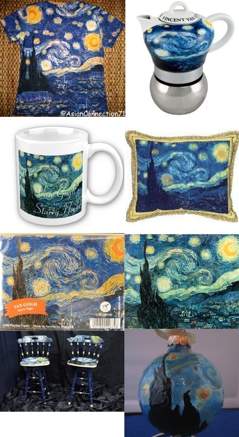 starry night master